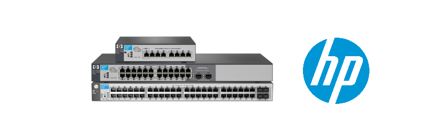 HP Switches