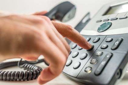 Telecoms - VOIP